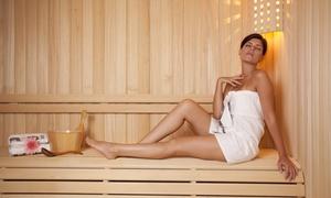Baltic Freizeit: Wellness-Auszeit inkl. Gesichtsbehandlung, Whirlpool, Dampfbad, opt. mit Massage, bei Baltic Freizeit (53% sparen*)
