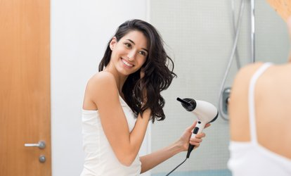 Brazilian Blowout Kits from Brazilian Blow Dry Bar (Up to 29% Off). Three Options Available.
