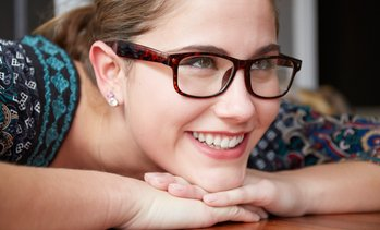 Up to 84% Off Eye Exam, Contact Lenses, and Glasses
