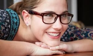 Świat Okularów: Okulary dla dzieci lub dorosłych: 19,99 zł za groupon znizkowy wart 120 zł i więcej w Świecie Okularów, 3 lokalizacje