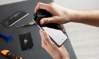 Akku-Austausch für iPhone 4, 4S,5, 5S oder 6 bei bymobile (49% sparen*)