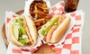 Cozzi Corner Hot Dogs & Beef - Cozzi Corner Hot Dogs & beef: $10 for $15 Worth of Hot Dogs and American Food for Two or More at Cozzi Corner Hot Dogs & Beef