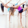 Four Pole Fitness Classes
