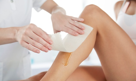 Wax for Women and Men at All Body Waxing and Threading (Up to 52% Off)Six Options Available. 8108e5b8-d5fc-4013-9bb3-88f273e77e67