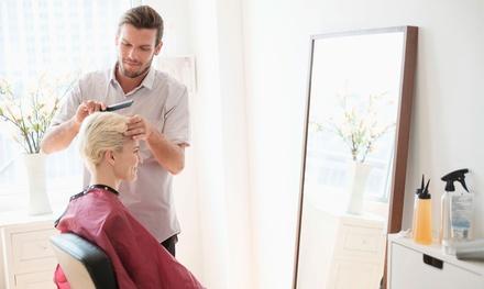 Sconto Centri Estetici Groupon.it Pacchetto benessere con taglio, maschera, colore ed effetti luce al salone Hair Lab 25 (sconto fino a 64%)