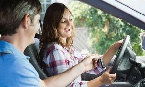 OSK BLU: Wybrany kurs na prawo jazdy od 749,99 zł w OSK BLU – wiele lokalizacji (do -39%)