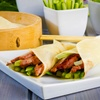 Peking Duck with Beer for Two