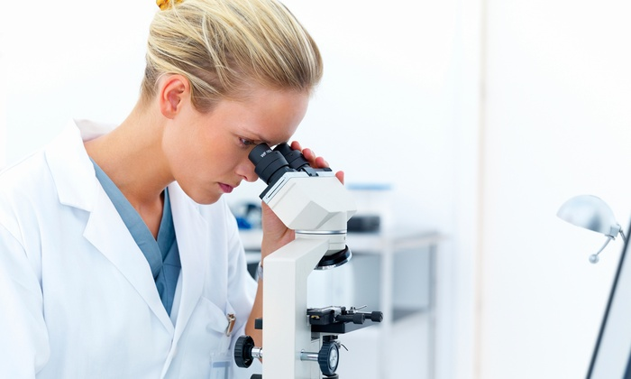 Test adn para adelgazar