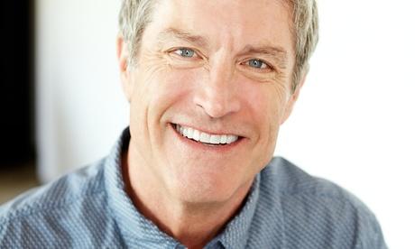 Limpieza dental con revisión y opción a 1, 2, 3 o 4 empastes desde 9,95 € en Clínica Dental Steldent