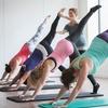3 o 5 lezioni di pilates
