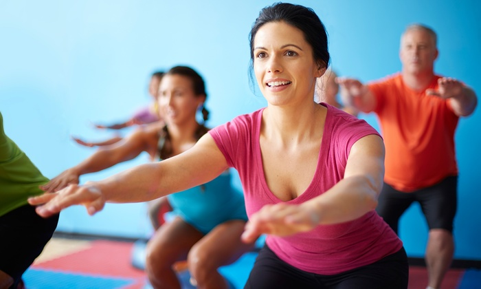 Fit Body Boot Camp Up To 77 Off Wilmington Nc Groupon