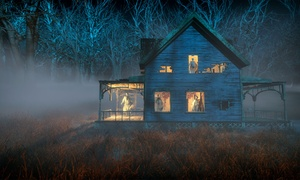 Up to 57% Off Admission to Nightfall Haunted Territory at Nightfall Haunted Territory, plus 6.0% Cash Back from Ebates.