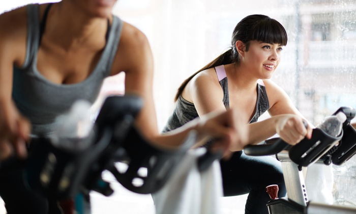 Evolve Fitness NYC - Midtown East: One- or Two-Month Unlimited Gym Membership at Evolve Fitness NYC (Up to 79% Off)