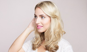 Menkoi: Haircut Package with Option for Protein-Repair Treatment at Menkoi (Up to 64% Off)