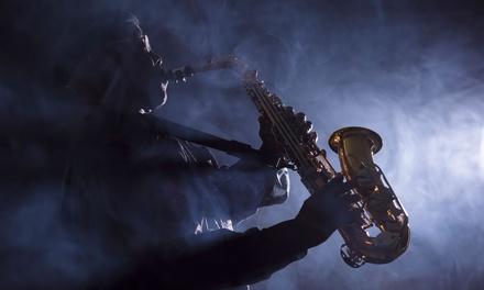 10 lezioni musica d'Insieme EMA™ per una o 2 persone alla Jazz Academy Of Music (sconto fino a 92%)
