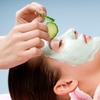 Up to 52% Off Facial Services or Stone Massage