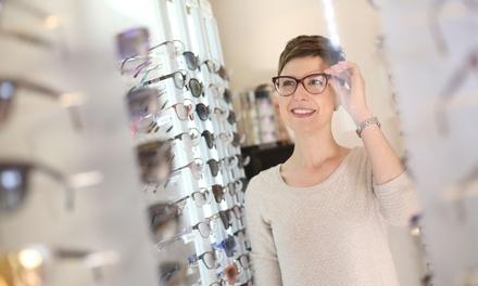 Buono o occhiali da vista