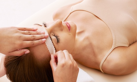 Lash and Brow Tint with Brow Wax ($25) or Brazilian ($29) with Half-Leg Wax ($60) at Dianella Cutting Room (Up to $90)