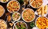 Mybar And Eatery - Portsmouth: Five Pan Asian Chinese Tapas Dishes and Wine for Two at Mybar and Eatery (Up to 39% Off)