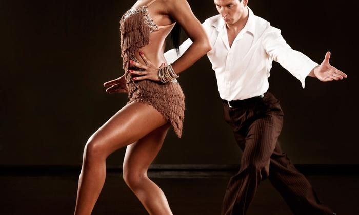 Tanzschule Gildemeister - Tanzschule Gildemeister: 12x 90 Min. Tanzkurs nach Wahl für 2 oder 4 Personen in der Tanzschule Gildemeister (bis zu 76% sparen*)