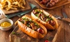 Billys Gourmet Hot Dogs - North Denver: 5% Cash Back at Billys Gourmet Hot Dogs