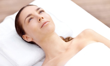 Illuminating or Antioxidant Facial   1 ($49), 2 ($95) or 3 Visits ($139) at OHara Skin & Body Clinic (Up to $420 Value)