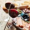 Degustazione vini e tagliere