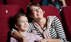 Cinemark: $85 en vez de $170 por entrada de cine con canje online para película 2D con función y día a elección en Cinemark