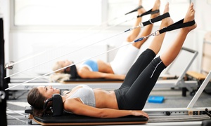 Lissome Studios: Community Pilates Classes - Five ($45) or Ten ($85) at Lissome Studios (Up to $120 Value)