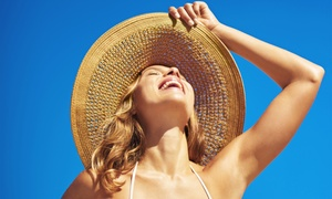 Up to 92% Off Laser Hair Removal
