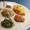 15% Cash Back at Aster's Ethiopian Restaurant