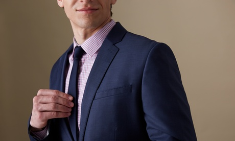 Suits, Shirts, Accessories, and More at Suite Outlets (Up to 50% Off)