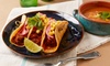 5% Cash Back at Marucas Mexican Kitchen