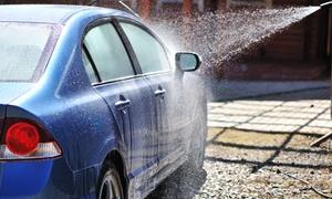 Car Wash d'Auderghem: 1 of 3 handmatige luxewasbeurten voor binnen- en buitenkant van je wagen bij Car Wash d'Auderghem (vanaf € 29)