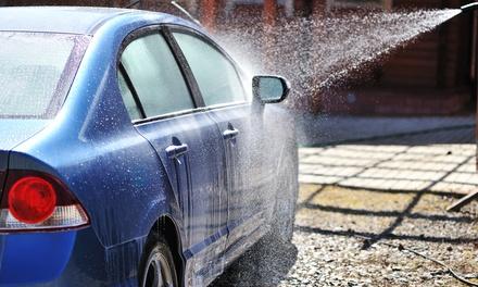 1 ou 3 lavages intérieurs et extérieurs de luxe à la main pour voitures dès 29 € au Car Wash d'Auderghem