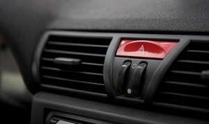 Awab Beata Adamek: Ozonowanie auta (24,99 zł) lub serwis klimatyzacji z napełnieniem czynnika (od 59,99 zł) w Awab (do -60%)