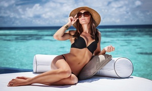 Up to 45% Off Waxing at New Look Salon at New Look Salon, plus 6.0% Cash Back from Ebates.