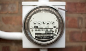 Ecoforce Solutions: Comprehensive Energy Audit from EcoForce Solutions (90% Off)