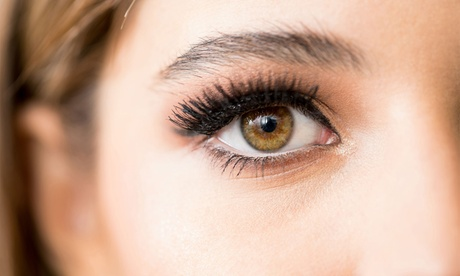 Full Set of Mink Eyelash Extensions with Optional Touch-Up at Exquisite Xpressions by Stacey (Up to 72% Off) b77662f0-c8b9-40d9-a197-fac6f8b613f7