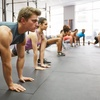 Up to 71% Off Group Personal Training