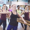 Up to 51% Off Classes at Pure Barre