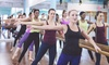 Up to 79% Off Barre and Yoga Classes at Pilates on Western