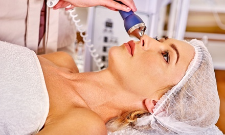 Two 30- or 60-Minute Electrolysis Sessions with Consultation at Advanced Skin Care Center (Up to 76% Off)