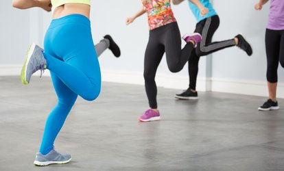 Up to 51% Off Zumba Classes at Zumba with Angela