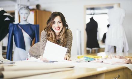 Curso online de confección de prendas de vestir por 9,90€ en Ingeniería de Sistemas