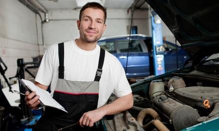 Cambio de aceite y filtro 10w40 o 5w30 más revisión y mano de obra desde 39,95 € en Center's Auto
