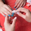 Up to 54% Off Manicures and Pedicures at Mystique Nails Salon