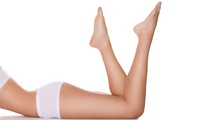 Six Sessions of IPL Hair Removal at Pure Essentials Health & Beauty Centre (Up to 87% Off)