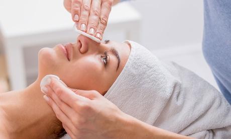 Higiene facial con extracción y exfoliación con opción a radiofrecuencia desde 14,95 € en You & Beauty