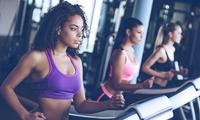 2 Monate VIP-Mitgliedschaft inkl. Fitness, Kursen, Wellness und Getränke-Flat bei Step Sports & Spa (68% sparen*)